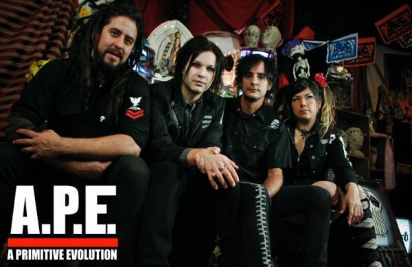 Toronto Band A Primitive Evolution
