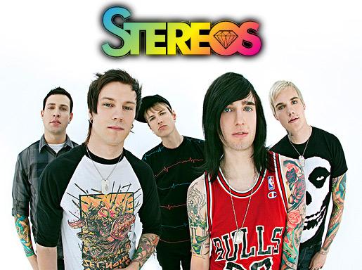 Toronto Band Stereos