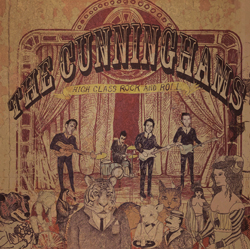 The Cunninghams EP That Outta Hold Em