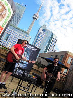 The flatliners play Toronto NXNE 2010