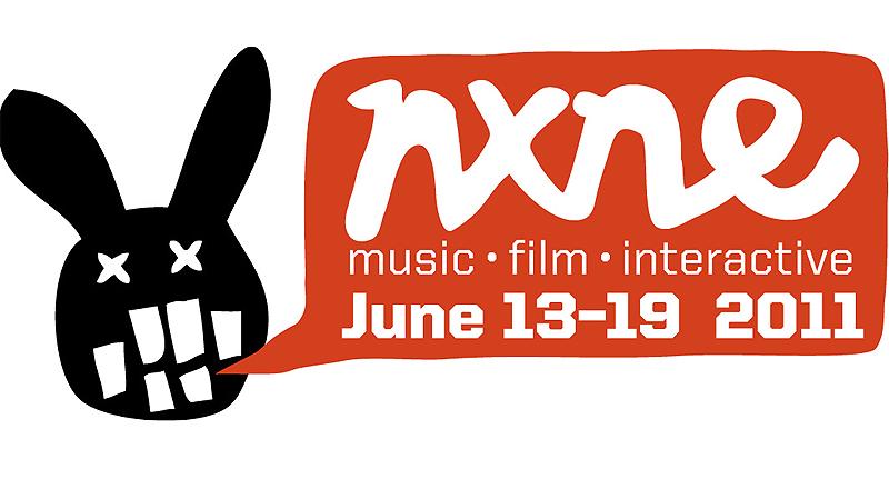 Logo for NXNE Toronto Music Festival 2011