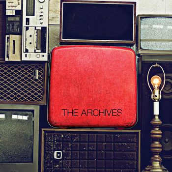 the archives cover
