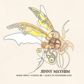 Jenny Mayhem EP