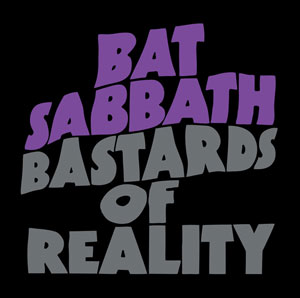 Cancer Bats are Bat Sabbath