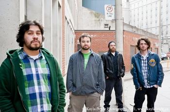 Toronto Band 20 Amp Soundchild