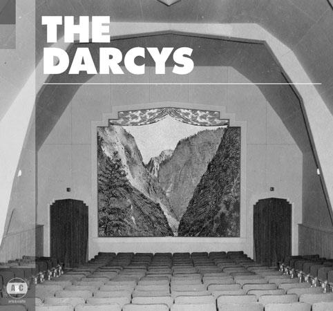 the darcys-the darcys