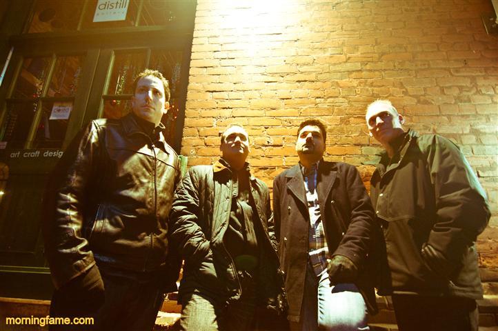 Toronto Band Morning Fame