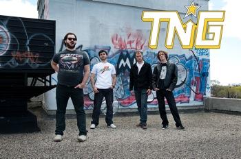 Toronto Band TNG