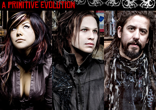 Toronto Band A Primitive Evolution