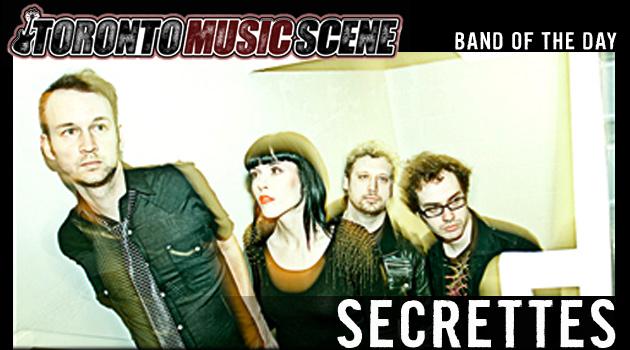 BOD-secrettes