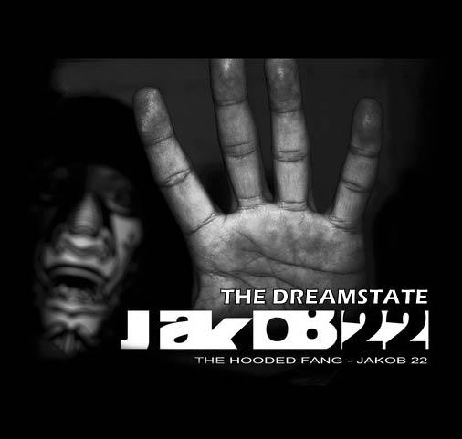 Jakob22 DREAMSTATE FRONT