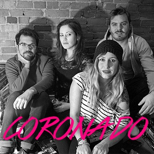 Coronado Band