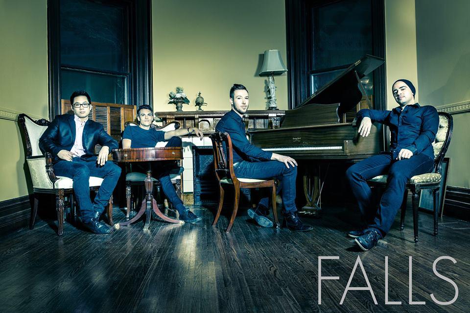 Toronto Band Falls
